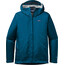 """Patagonia M's Torrentshell Jacket Big Sur Blue"""